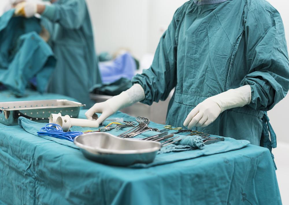 חדר ניתוח בית חולים