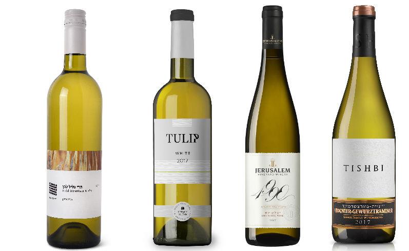 """יינות נהדרים ששווה ללגום לאורך כל הקיץ (צילום: יח""""צ)"""