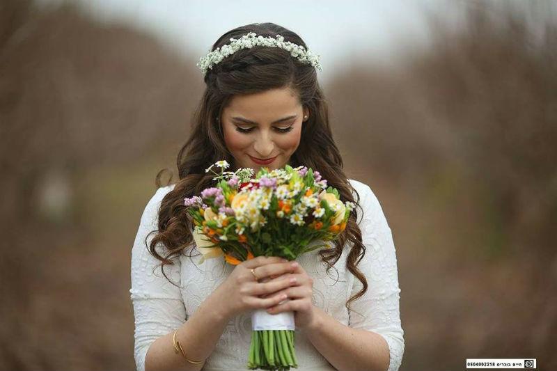 אוהב לצלם, אוהב חתונות. מתוך הבלוג של אביב אברג'יל
