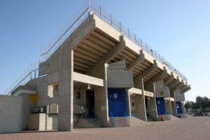 האיצטדיון העירוני בבת ים