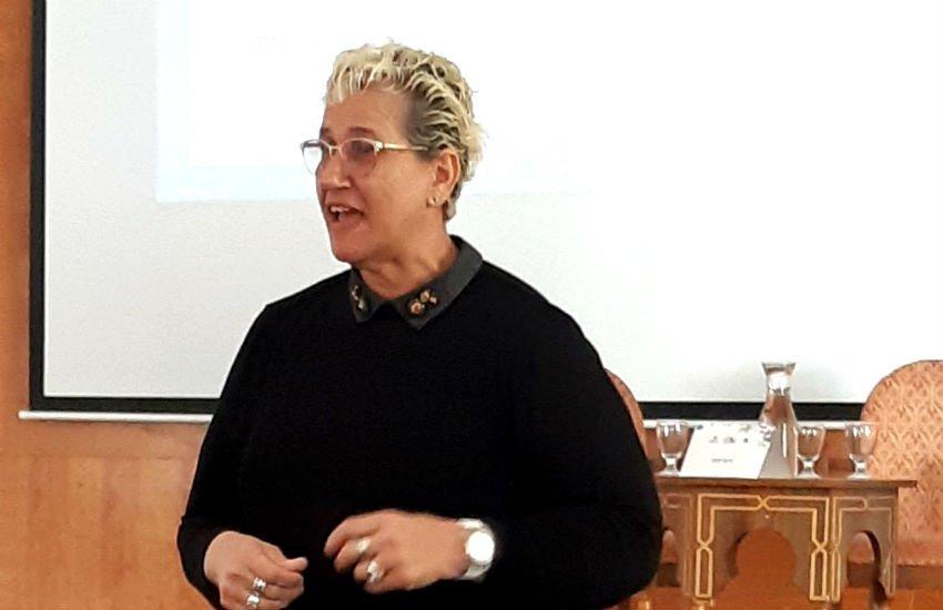 ענת לבנת, יועצת ראש העיר לענייני נשים