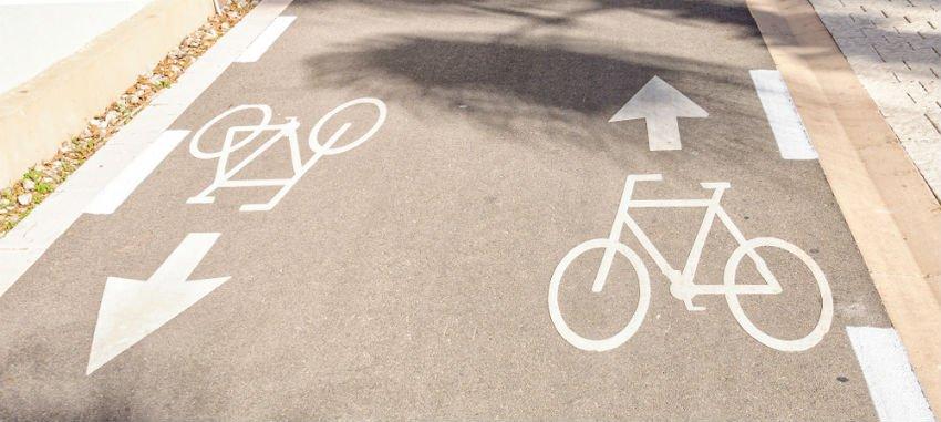 שביל אופניים (צילום: שאטרסטוק)