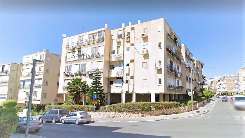 הדירה ברחוב הנביאים