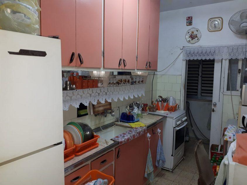 הדירה ברחוב יוספטל