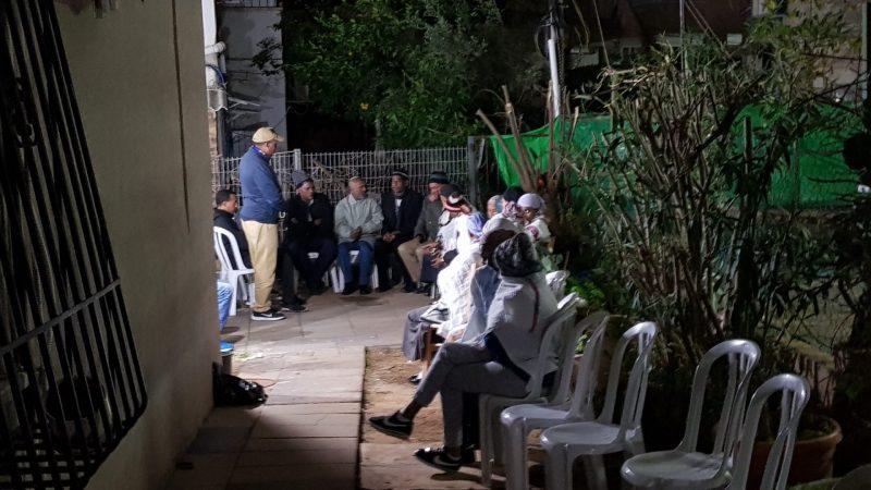 בית המשפחה של יהודה ביאגדה ז''ל