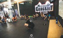 אימון יעיל, ממכר ומהנה. צילום: סלבה קלסמן