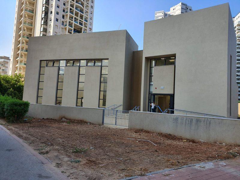 בית הכנסת של הרב מימון