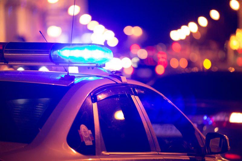 משטרה ניידת