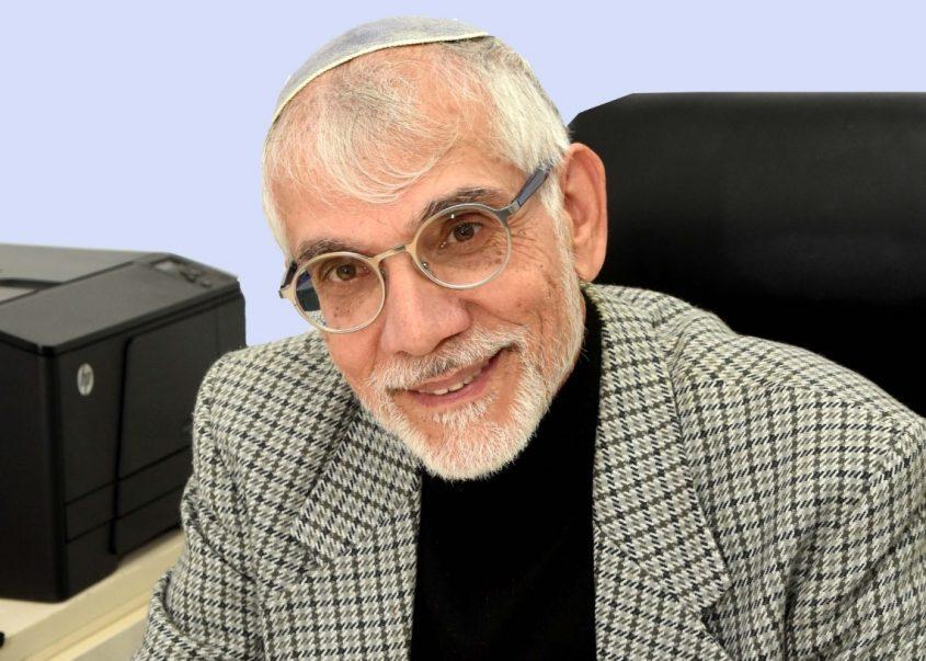 סגן ראש העירייה אורי בוסקילה