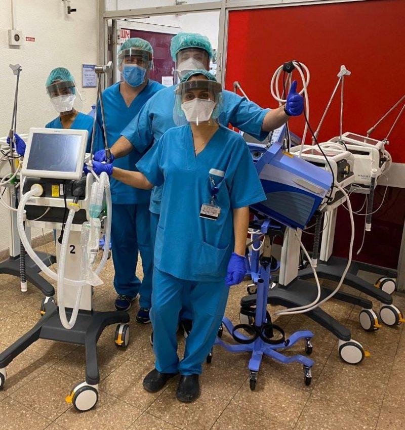 בית החולים וולפסון צילום : דוברות וולפסון