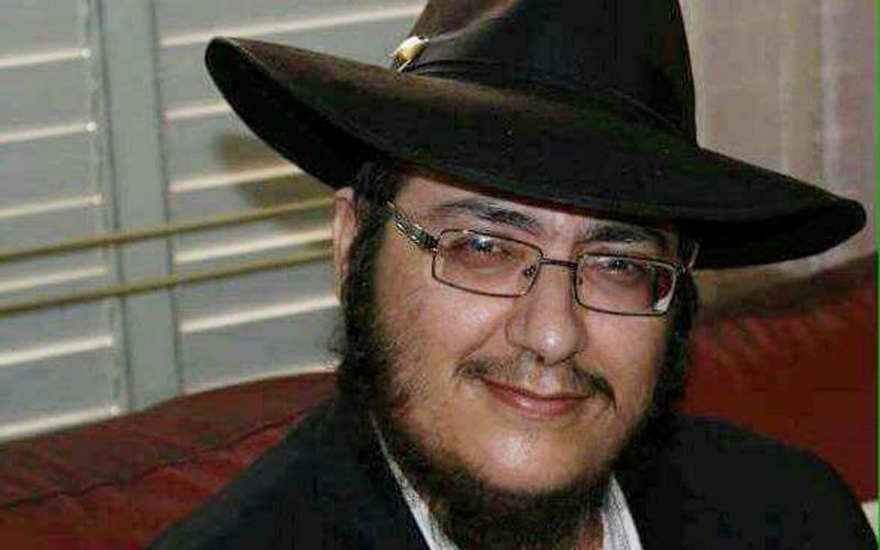 הרב מאיר