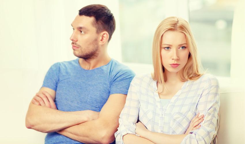 גישור גירושין (אילוסטרציה: צילומים א.ס.א.פ קריאייטיב INGIMAGE)