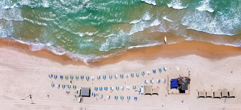 חוף הים בת ים ראשון לציון