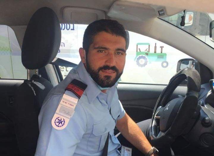 השוטר קובי