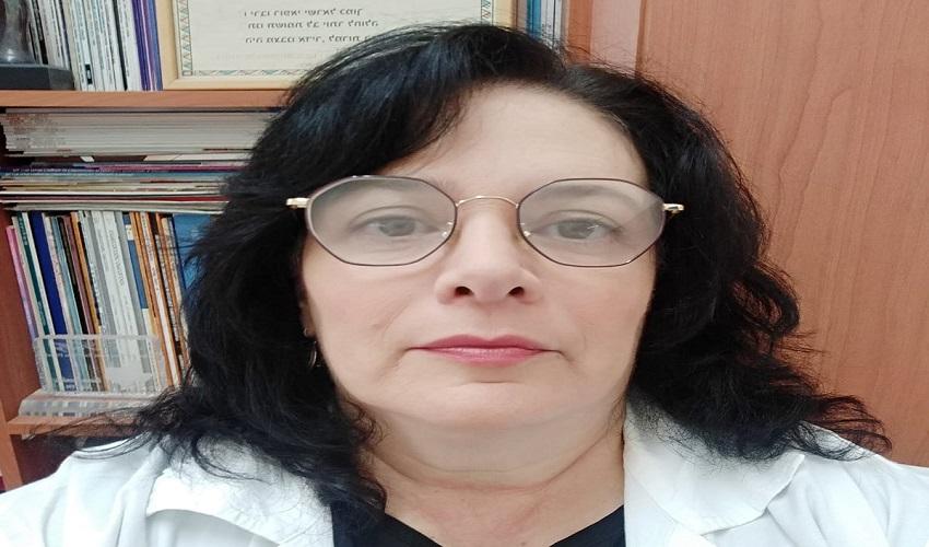 פרופסור טליה לוי - מנהלת המחלקה לגניקולוגיה אונקולוגית (צילום: דוברות המרכז הרפואי וולפסון)